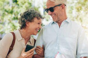Oriai senatvei - kaupiamasis gyvybės draudimas