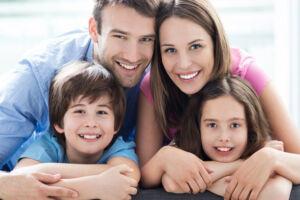 Investicinis gyvybės draudimas šeimai